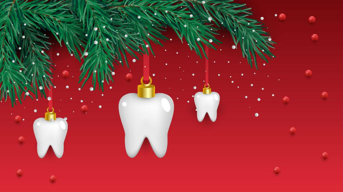 5 Holiday Dental Tips to Keep Your Teeth Healthy