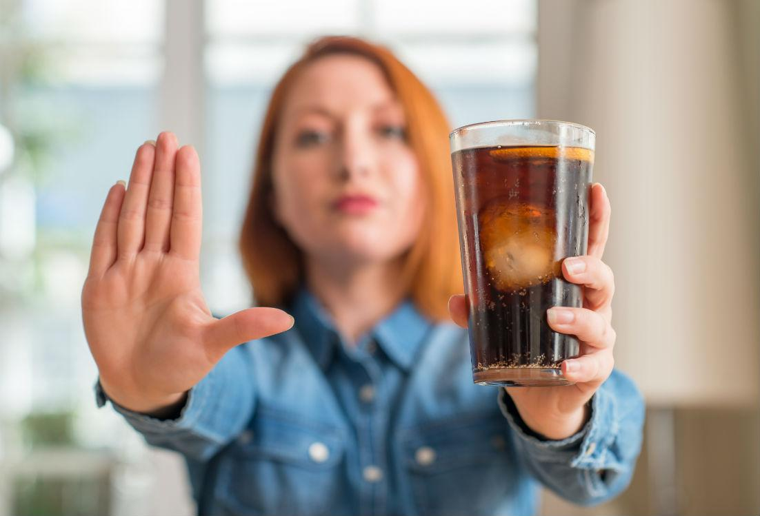 Why You Should Stop Drinking Soda